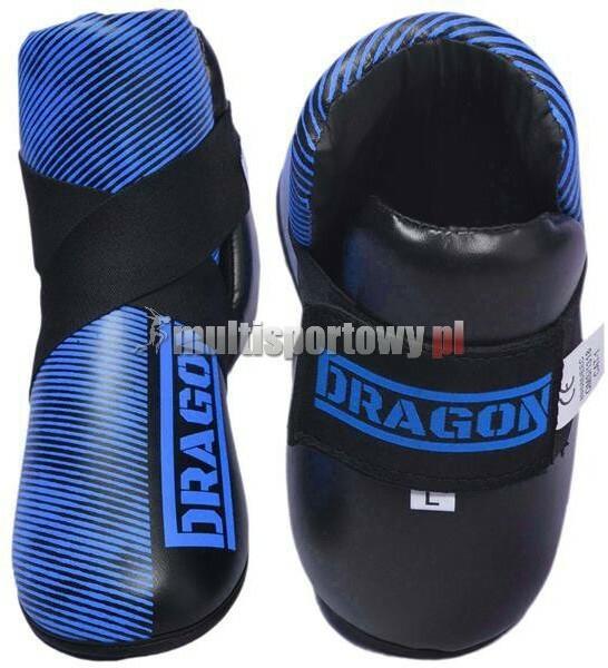 Masters Ochraniacze stóp kopacze KICK Dragon