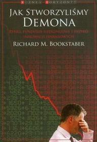 Kurhaus Publishing Jak stworzyliśmy demona