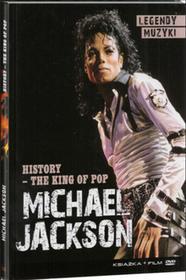 MONOLITH VIDEO Legendy Muzyki - Michael Jackson