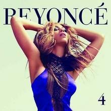 Sony Music Entertainment 4 Beyoncé Płyta CD)