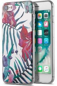 TTEC ArtCase iPhone 7/10 kwiaty 2PNS131B