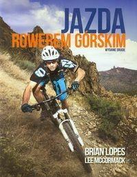 Buk Rower Jazda rowerem górskim - Brian Lopes, McCormack Lee