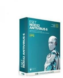 Eset NOD32 Antivirus (1 stan. / 3 lata) - Nowa licencja