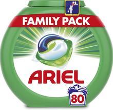 Ariel Mountain Spring 80 szt kapsułki do prania