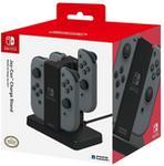 HORI Nintendo Switch Ładowarka Joy-Con