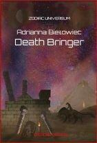 Eperons-Ostrogi Adrianna Biełowiec Death Bringer