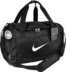 Nike CLUB Torba sportowa mała czarna 12490) 12490