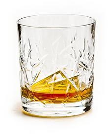 Szklanki do whisky - 320ml