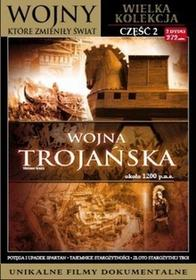 Wojna trojańska DVD) Imperial CinePix