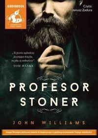 Sonia Draga Profesor Stoner Audiobook John Williams
