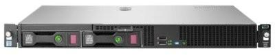 HP Enterprise Enterprise !HPE DL20 Gen9 E3-1220v6 NHP Svr GO 872873-425