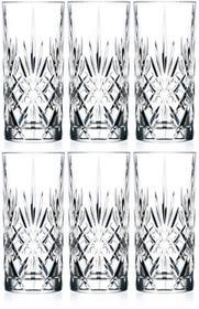 RCR szklanki Crystal Melodia 350 ml 6 szt