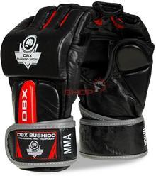Bushido Rękawice Chwytne MMA E1V4 DBX