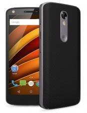 Motorola X Force 32GB Czarny