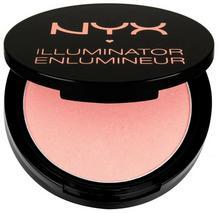 NYX Professional Make Up NYX Professional Make Up Rozświetlacze Body Rozświetlacz