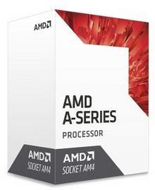 AMD X4 950 3,8 GHz