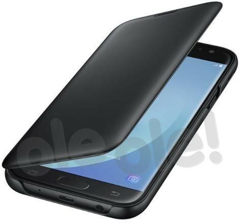 Samsung Wallet Cover do Galaxy J5 2017 czarny