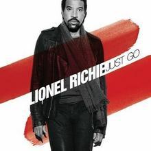 Just Go CD Lionel Richie