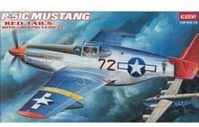 Academy P51C Mustang 12441