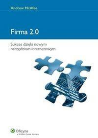 Firma 2.0 - Andrew McAfee