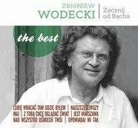 Zacznij Od Bacha The Best Wodecki Zbigniew Płyta CD)