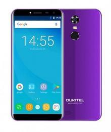 Oukitel C8 2/16 GB fioletowy