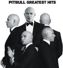 Greatest Hits CD) Pitbull