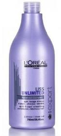 L'oreal Professionnel Expert Liss Unlimited Smoothing Conditioner odżywka intensywnie wygładzająca 750ml 51806-uniw