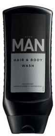 Avon Man - Żel do mycia ciała i włosów Man - Żel do mycia ciała i włosów