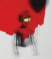 Universal Music Group Anti Deluxe Limited Edition