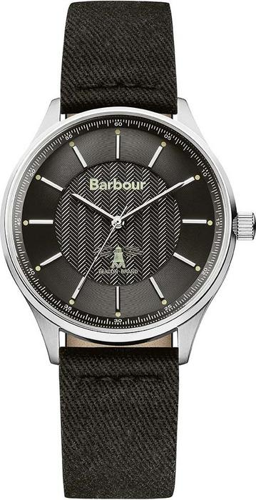 Barbour Glysdale BB021SLBK