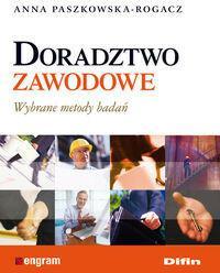 Paszkowska-Rogacz Anna Doradztwo zawodowe - mamy na stanie, wyślemy natychmiast
