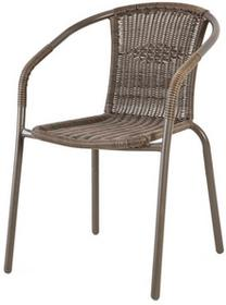 Fotel Blooma Bari 60 x 53 cm