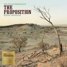 Nick Cave; Warren Ellis The Proposition OST) Vinyl)