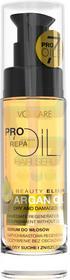 Argan Oil Vollare Pro Oils Intensive Repair Serum do włosów suchych i zniszczonych 30 ml