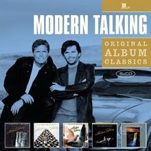 Original Album Classics CD) Modern Talking