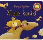 Muza Złote koniki - Dorota Gellner