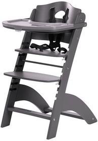 Childhome Krzesełko do karmienia Childhome Lambda 2 HCLCAN antracyt