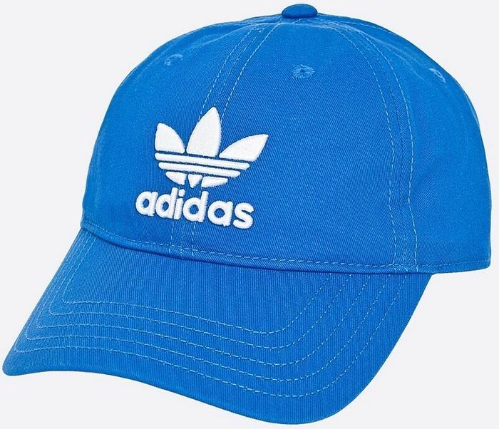 Adidas Originals Originals - Czapka Trefoil Cap BK7271 – ceny 7c02c1cf32f7