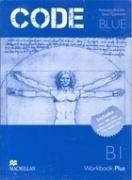 Macmillan Aravanis Rosemary Code Blue B1 WB+CD MACMILLAN
