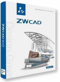 ZWSoft ZwCAD 2018 Professional