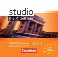 Studio d B2/1 Mittelstufe - Cornelsen