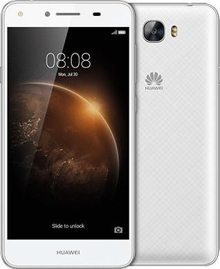 Huawei Y6 II Compact 16GB Dual Sim Biały