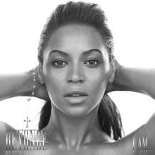 Beyonce I Am Sasha Fierce
