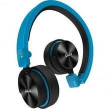 AKG Y40 niebieskie