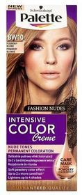 Schwarzkopf Farba do włosów Palette Intensive Color Creme Pudrowy blond BW10