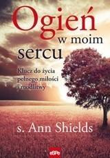 eSPe Ogień w moim sercu - Ann Shields