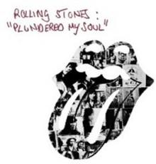 The Rolling Stones Plundered My Soul Vinyl SIngle)