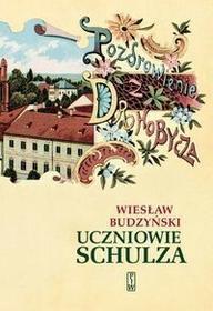 Uczniowie Schulza - Wiesław Budzyński