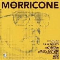 Edel Germany Ennio Morricone, m. 4 Audio-CDs